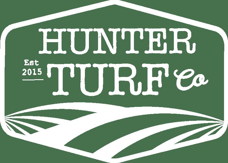 Hunter Turf Co | Buffalo & Kikuyu Turf Hunter Valley Logo